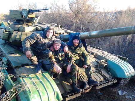 Украина требует от России выдачи танкиста ДНР Александра Костина