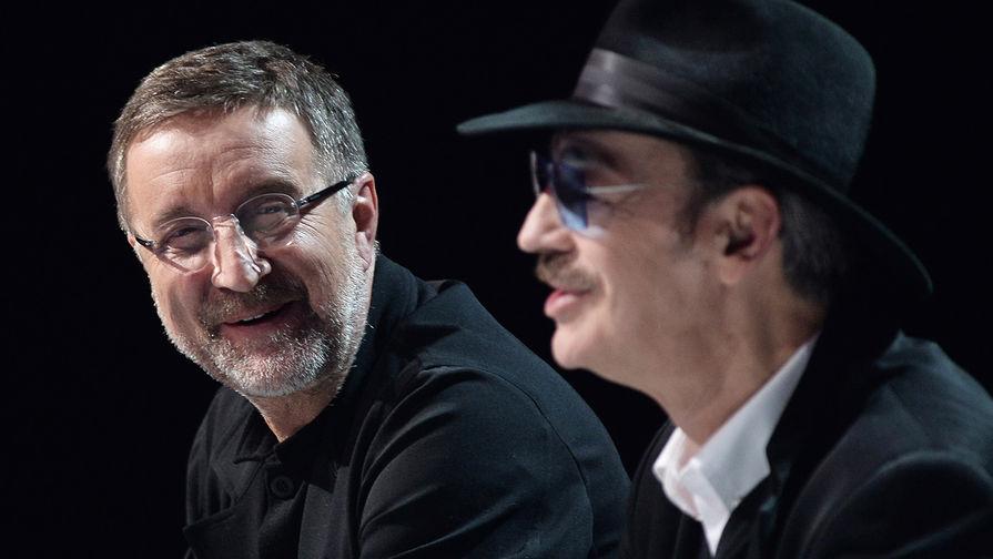 Русских актёров признали угрозой государственной безопасности Украины