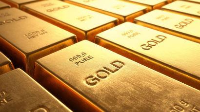 Российский ЦБ за февраль увеличил запасы золота на 11 тонн