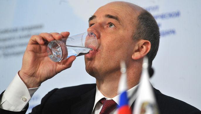 Снижение темпов инфляции активирует инвестиции— руководитель министра финансов РФ