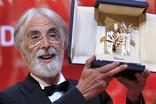 «Золотой пальмовой ветвью» 65-го Каннского кинофестиваля наградили «Любовь» Михаэля Ханеке