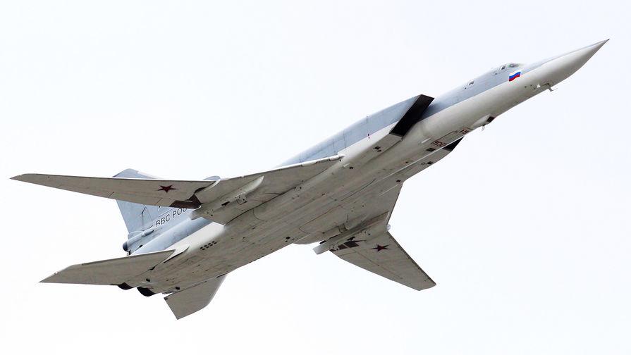 ВМурманской области разбился бомбардировщик Ту-22, погибли два члена экипажа