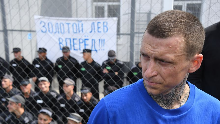 Команда Кокорина иМамаева вколонии одержала победу над клубом ПФЛ