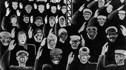 Почему так трудно преодолеть коллективный «инстинкт раба»