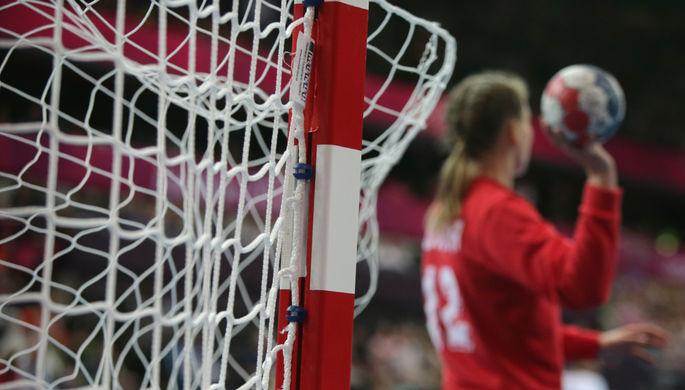 Молодёжную дамскую сборную Российской Федерации лишили серебряных наград ЧЕ-2017 погандболу
