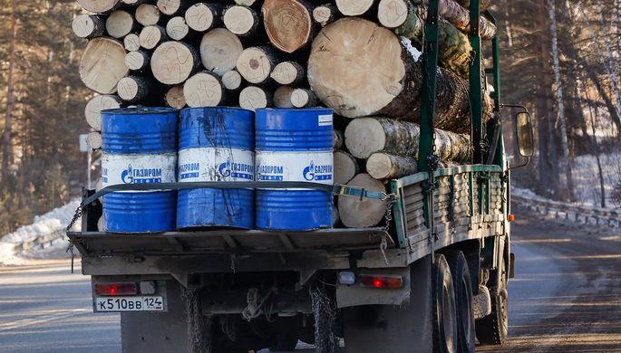 Продажа газомоторного топлива вРФ даст больший экономический эффект, чем экспорт— Путин