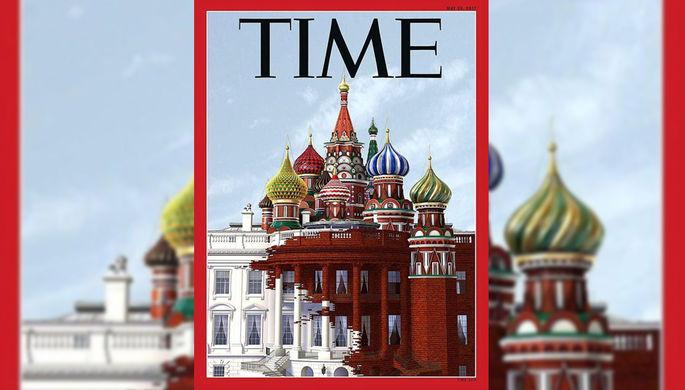 Рейтинг самых влиятельных людей поверсии Time остался без граждан России