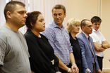 Президентский совет по правам человека проведет экспертизу дела Навального, несмотря на риски для своих специалистов