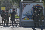 В ЧФ России опровергли ультиматум украинским военным