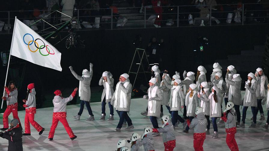 Как Олимпийские атлеты из Российской Федерации «наклепали» две медали заполчаса