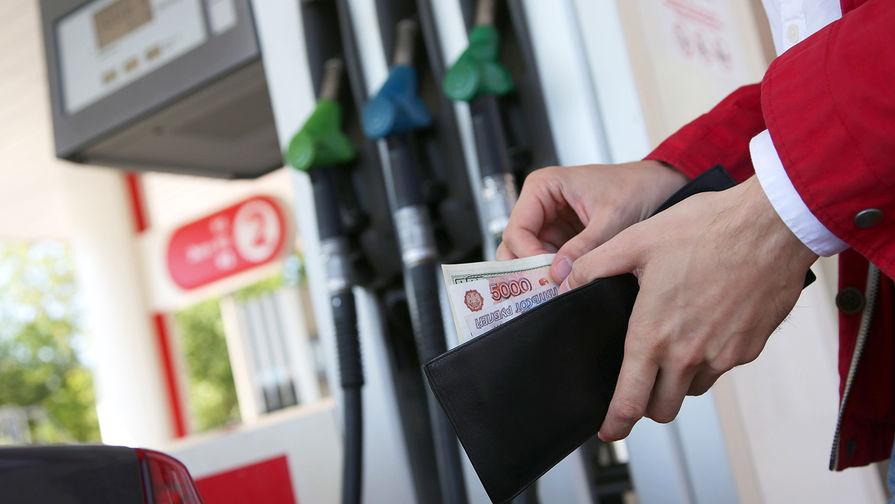 Росстандарт: Занедолив топлива АЗС могут начать подвергать наказанию штрафами