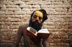 Книга — друг психического