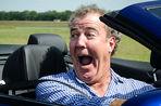 Ведущий Top Gear Джереми Кларксон побил продюсера из-за еды