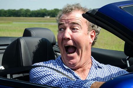 ������� Top Gear ������� �������� ����� ��������� ��-�� ���