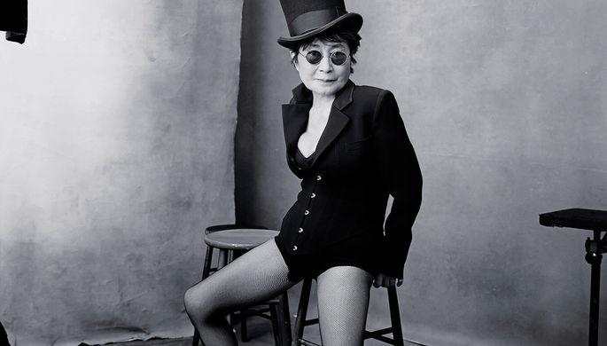 Вдова Джона Леннона выиграла суд против бара «Йоко Моно»