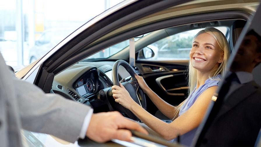 Продажи новых машин вРФ возросли вначале лета на15%