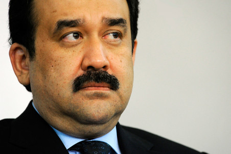 Карим Масимов, премьер-министр казахстана