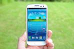 ����� � ������ Samsung G�laxy S III