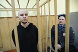 Слепнувшему фигуранту «болотного дела» Владимиру Акименкову отменили продление ареста