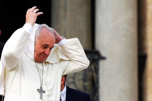 Глава римско-католической церкви Франциск признал теории эволюции и Большого взрыва