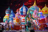 Егор Москвитин сравнил Сочи с Лондоном, Ванкувером и Пекином и пришел к выводу: мы живее всех живых