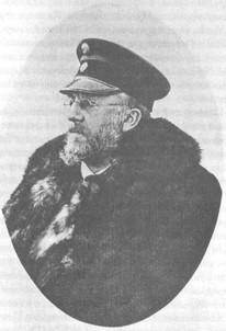 Николай Федорович Петровский