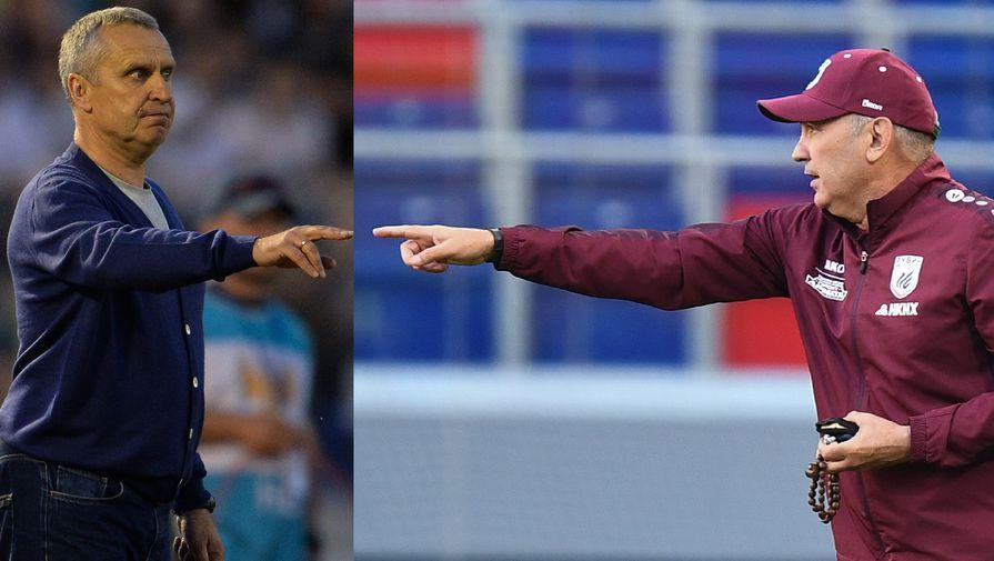 «Рубин» обыграл «Ростов» ипрервал серию изчетырех поражений вРФПЛ