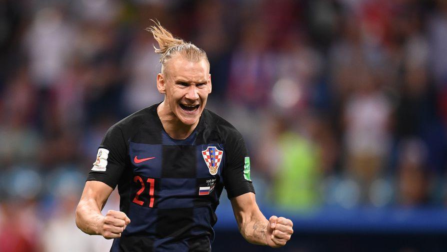 FIFA отказалась дисквалифицировать Домагоя Виду за девиз «Слава Украине»