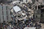 Женщина, выжившая спустя 17 дней после обрушения здания в Бангладеш, рассказала в личном интервью...