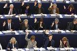 Лишенная права голоса делегация России покинула зал заседаний ПАСЕ