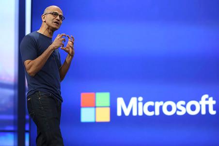 ����� Microsoft ��������� ����������� � ������ ��������