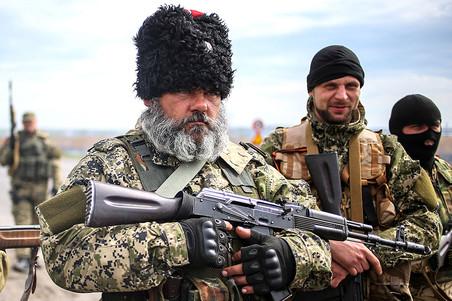 Обвиненный в дезертирстве Бабай пообещал вернуться на Украину с новым казачьим батальоном