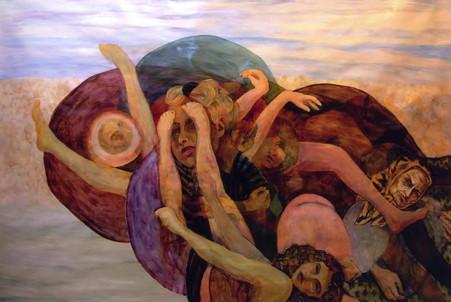 В Москве открылась художественная ярмарка «Арт-Манеж-2011»