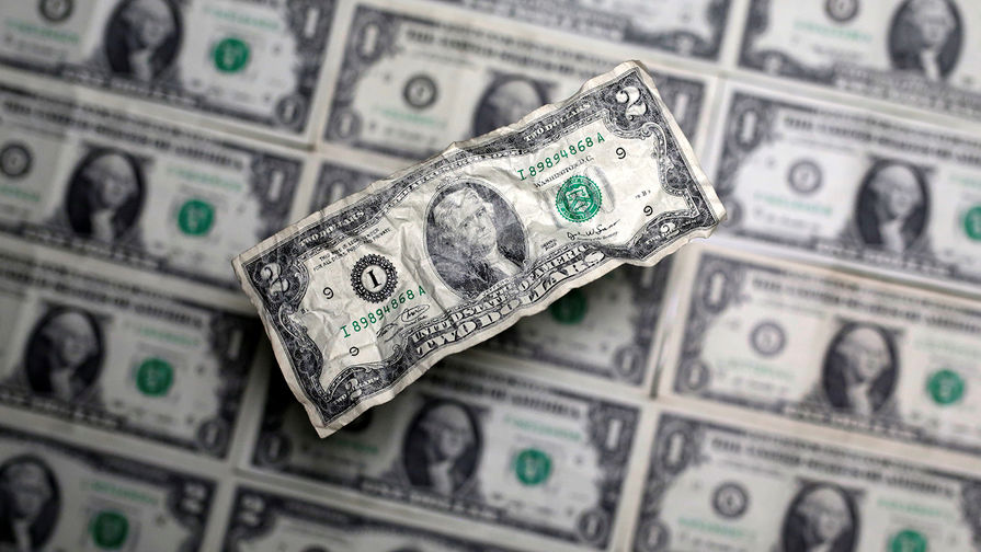 КНР сократил вложения воблигации США практически на14 млрд долларов