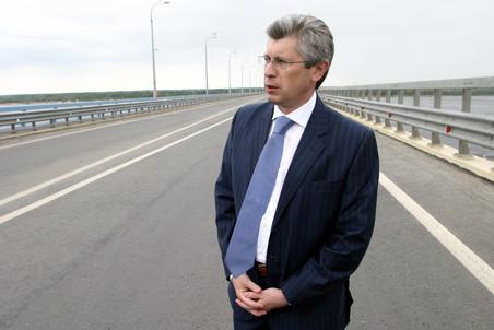 Дмитрий Медведев отправил в отставку волгоградского губернатора Анатолия Бровко