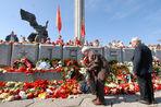 Министр юстиции Латвии предлагает демонтировать памятник советским солдатам в Риге