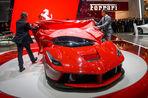 Fiat Chrysler ������� Ferrari � ��������� �������� ��� ���������� IPO