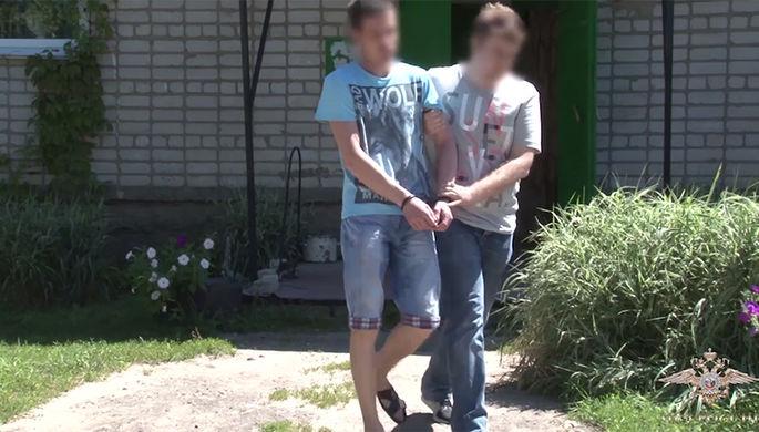 Милиция задержала куратора одной из«групп смерти» в социальных сетях