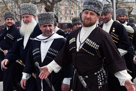 Немного найдется в России людей, которые на свое 35-летие могут подарить себе День города