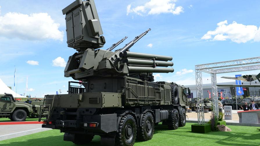 США и Россия стали главными экспортерами оружия по итогам 2019 года