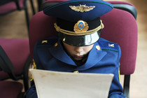 Russian parliament to discuss independent prosecutor bill
