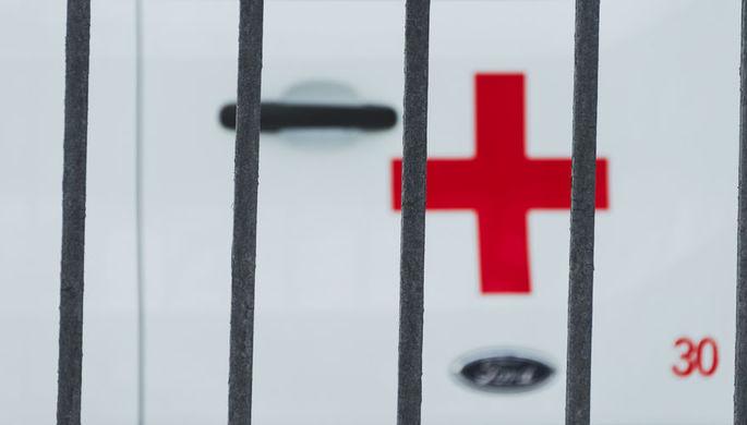 ВБиробиджане замесяц скончался 8-ой больной психдиспансера