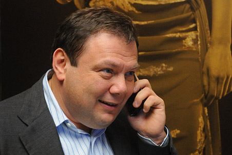 Telenor announces plans on selling its Vimpelkom share — Gazeta.Ru