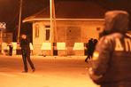 Подозреваемый в убийстве федерального судьи в дагестанском Избербаше был застрелен в ночь на...