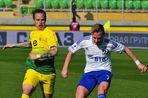 «Анжи» разгромил «Динамо» и одержал вторую победу в чемпионате России