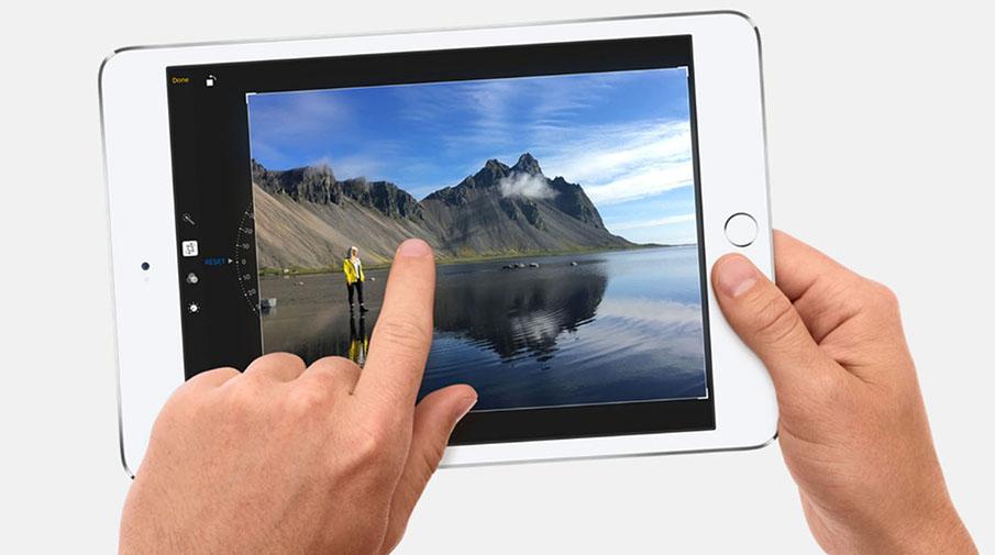 Фотография: Apple