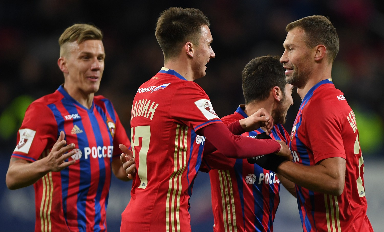 Лига чемпионов. Фалькао несыграет за«Монако» против ЦСКА