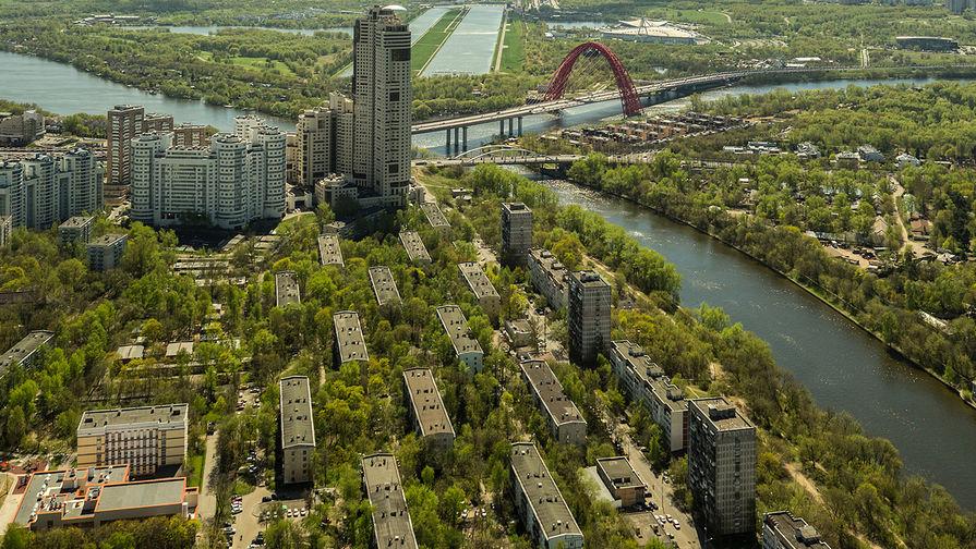 Мэрия столицы внесла изменения в распоряжение обучете суждений граждан пятиэтажек