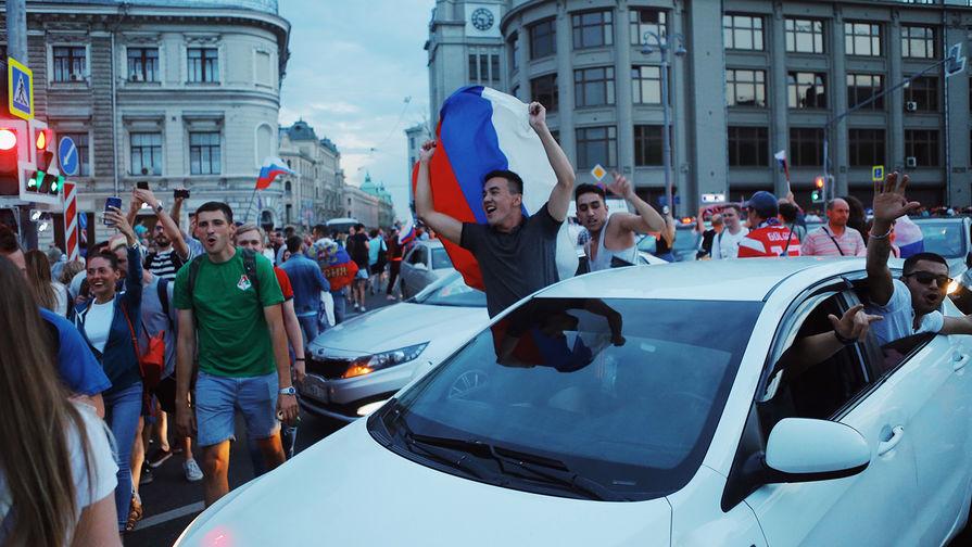 Ряд улиц перекроют ввыходные в столице из-за закрытияЧМ
