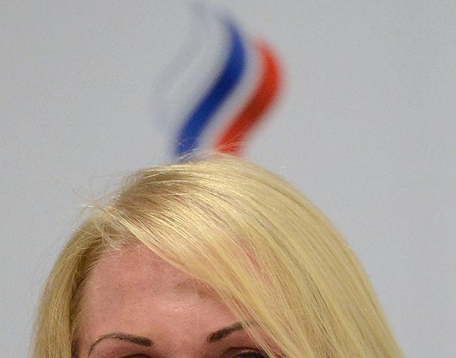 Российская велогонщица Забелинская хочет сменить спортивное гражданство